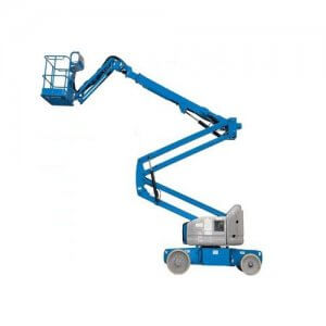 Lift Boom (Articulated)