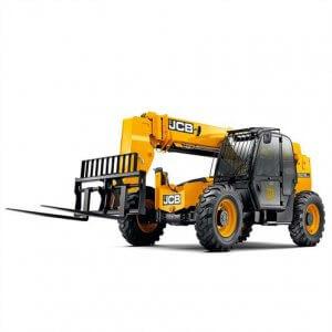 Forklift-MaterialHandler
