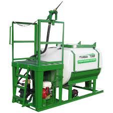 Hydro Seeding System