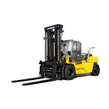 Forklift-Industrial